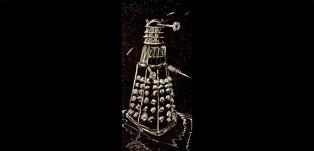Dalek from Deepp Water
