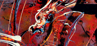 Dragon Impressionism